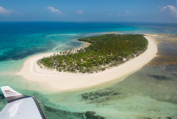 Fanjove eiland