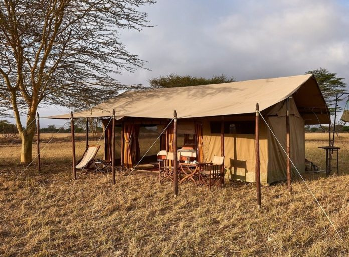 Privé safari in het Serengeti eco systeem – 8 nachten