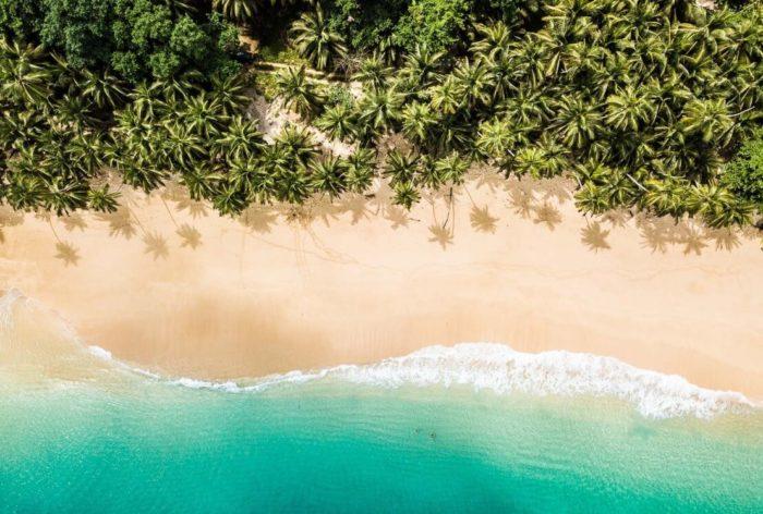 Sao Tomé en Principe