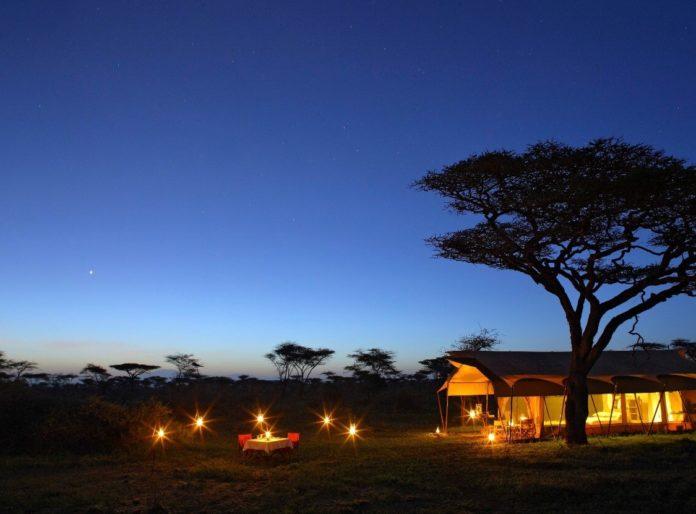 Exclusief noord Tanzania en Mnemba Island – 12 nachten