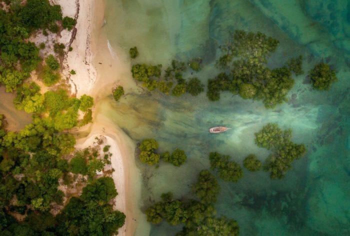Pemba eiland