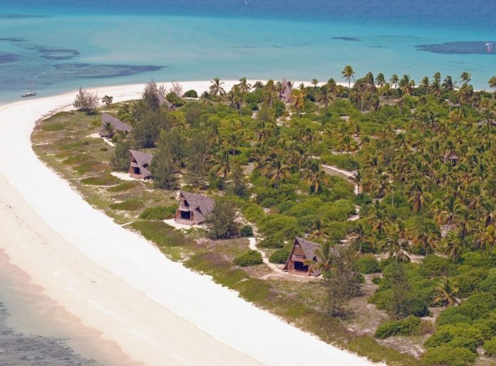 Selous, Ruaha en de Indische oceaan – 11 nachten