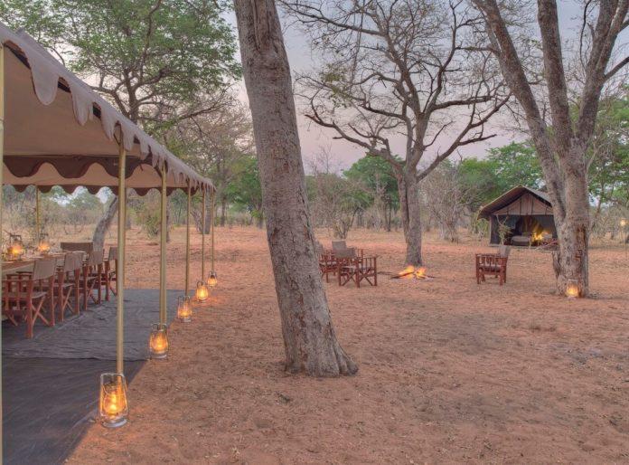 Contrastrijk Botswana safari – 9 nachten