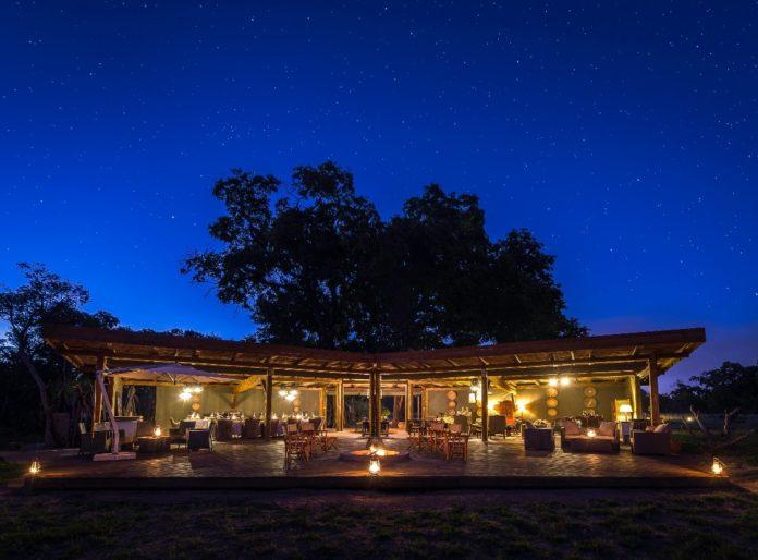 Hwange, Mana Pools, Matusadona en Vic Falls – 12 nachten
