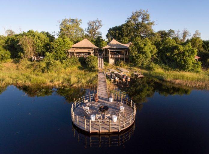 Privé familie safari incl. Victoria Falls – 10 nachten