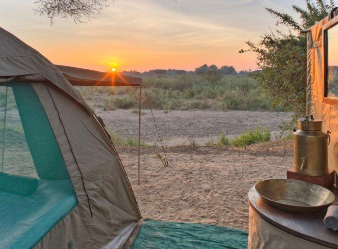 Exploration wandel safari in Ruaha – 8 nachten