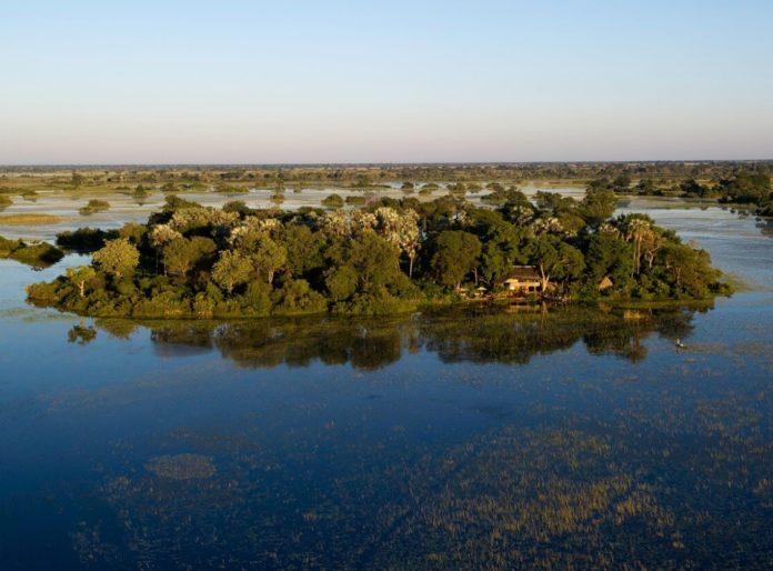 Kalahari, Okavango en Linyanti – 9 nachten