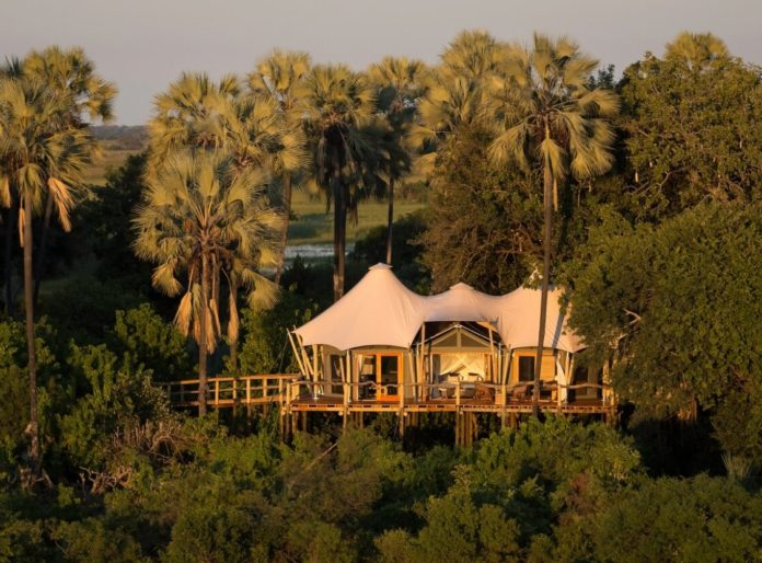 Makgadikgadi Pans en Okavango Delta – 9 nachten