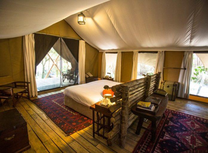 Exclusief Kenia Chyulu Hills en Masai Mara – 10 nachten