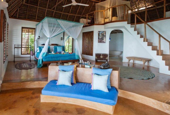 Matemwe Beach Lodge