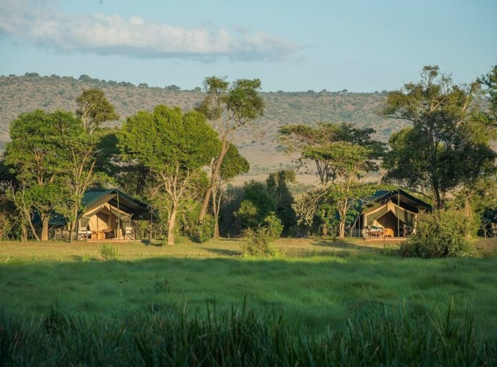 Lake Naivasha en de Masai Mara – 9 nachten