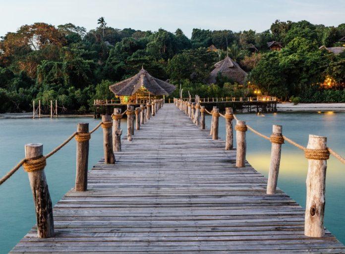 Selous Game Reserve en Pemba eiland – 11 nachten