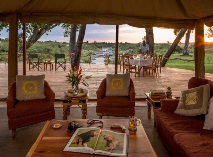 Masai Mara en de Mara Conservancies – 9 nachten