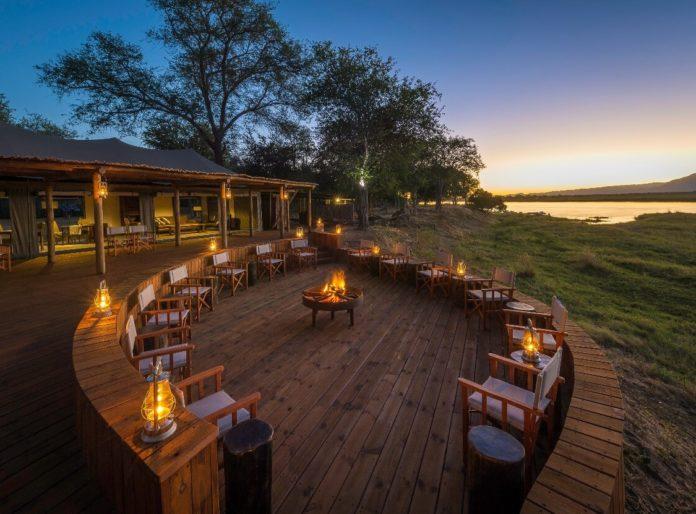 Exclusief Zimbabwe incl. Victoria Falls – 10 nachten