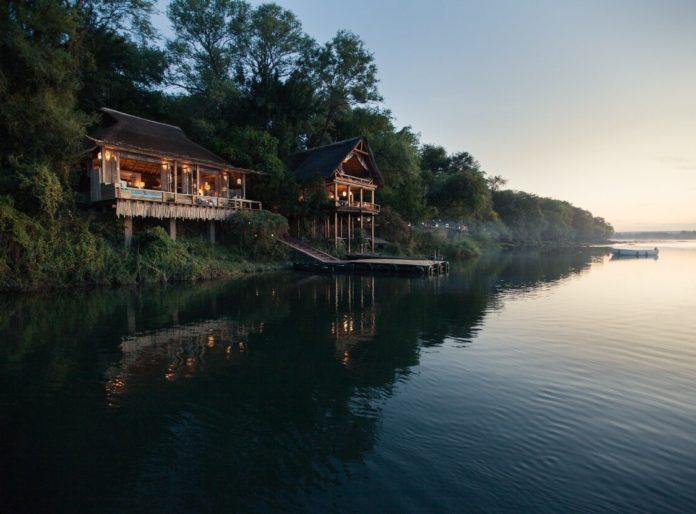 Honeymoon Botswana incl. Vic Falls – 11 nachten