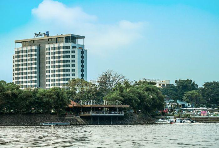 Radisson Blu M' Bamou Palace