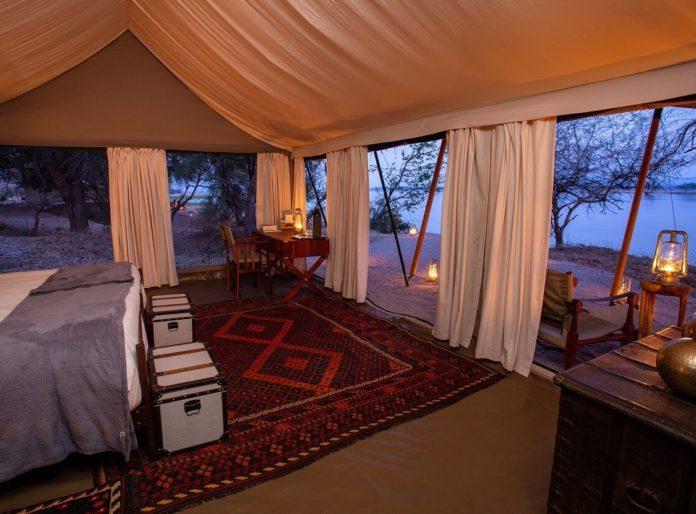 Exploration safari Sapi Reserve, incl. Victoria Falls – 9 nachten